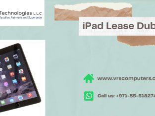 Short Term iPad Hire Solutions in Dubai UAE
