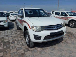 Mitsubishi L200 2013 AED 28,000, GCC Spec, Fog Lights, Negotiable