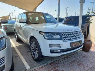 Range Rover Vogue 2014 AED 140,000, GCC Spec, Full Option,