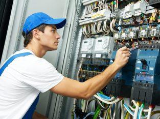 DUBAI'S EXPERT ELECTRICAL MAINTENANCE COMPANY