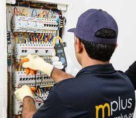 PROFESSIONAL ELECTRICAL MAINTENANCE SERVICES DUBAI
