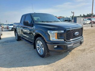 Ford F-Series Pickup 2018 AED 85,000, Good condition, Full Option, US Spec, Fog Lights, Negotiable