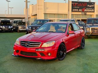 Mercedes Benz C-Class 2011 AED 54,000, Japanese Spec, Good condition, Full Option, Turbo, ORIGINAL PAINT// SERVICE COMPANY!