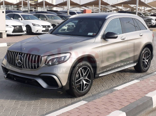 Mercedes Benz GLE SUV 2019 AED 145,000, Good condition, Warranty, Full Option, Turbo, Sunroof, Navigation System, Fog Lights