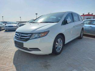 Honda Odyssey 2014 AED 29,000, GCC Spec