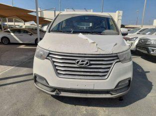 Hyundai H 1 2020 AED 79,000, GCC Spec