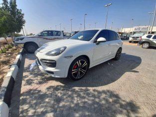 Porsche Cayenne 2013 AED 89,000, GCC Spec, Full Option