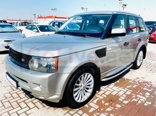 Range Rover Sport 2010 AED 36,000, GCC Spec, Good condition, Full Option, Sunroof, Navigation System, Fog Lights, Negotiable, Full