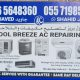 AC Service Ajman ( Cool Breeze Service )