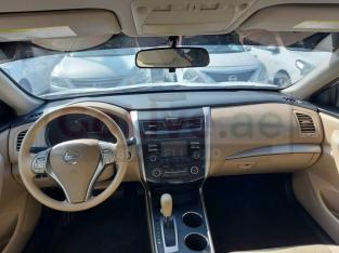 Nissan Altima 2015 AED 30,000, GCC Spec, Good condition, Negotiable