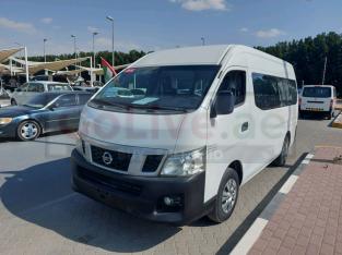 Nissan Urvan 2016 FOR SALE