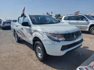 Mitsubishi Pickup 2016 FOR SALE