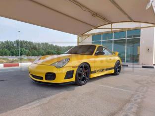 Porsche Carrera / 911 2011 FOR SALE