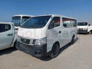 Nissan Urvan 2013 AED 26,000, GCC Spec