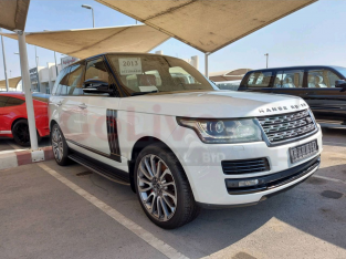 Range Rover HSE 2013 FOR SALE
