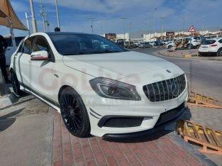 Mercedes Benz GLA 2014 FOR SALE