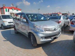 Toyota Avanza 2015 AED 23,000, GCC Spec