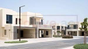 Villa Painting Company in Dubai Hills Estate
