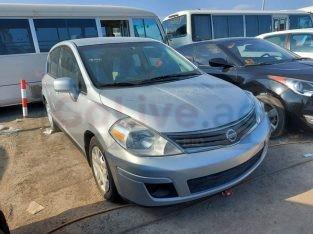 Nissan Versa 2012 AED 12,000, US Spec