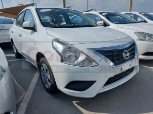 Nissan Sunny 2016 AED 18,000, GCC Spec, Good condition, Negotiable
