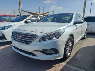 Hyundai Sonata 2017 AED 36,000, GCC Spec, Good condition, Negotiable