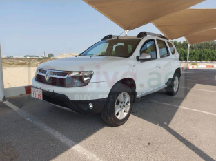 Renault Duster 2015 AED 18,000, Good condition, Warranty, Negotiable