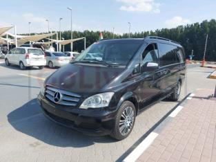 Mercedes Benz Viano 2015 FOR SALE