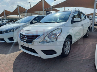 Nissan Sunny 2017 AED 21,000, GCC Spec, Good condition, Negotiable