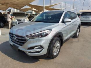 Hyundai Tucson 2016 FOR SALE