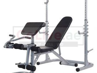 Best Weight Lifting Equipment In Dubai