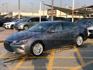 Lexus ES-Series 2016 FOR SALE