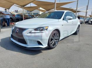 Lexus IS-Series 2015 FOR SALE