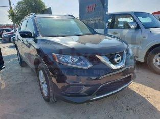 Nissan Rogue 2015l for sale