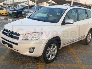 Toyota Rav 4 2010 for sale