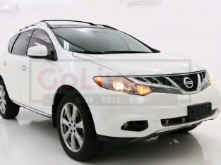 Nissan Murano 2014 for sale