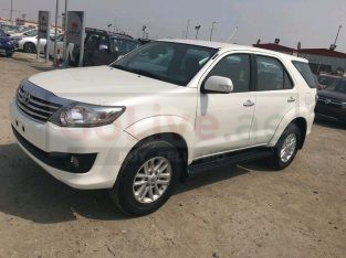 Toyota Fortuner 2013 for sale