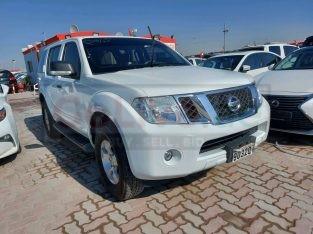 Nissan Pathfinder 2015 for saler