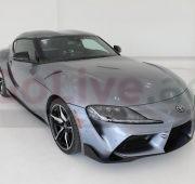 Toyota Supra 2020 for sale