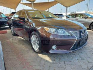 Lexus ES-Series 2014 FOR SALE