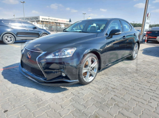 Lexus IS-Series 2011 FOR SALE