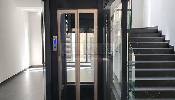 Best elevator in Dubai