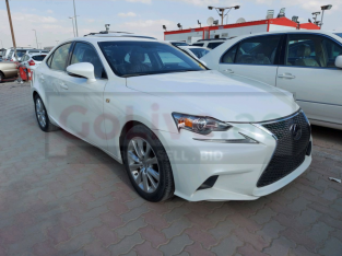 Lexus IS-Series 2014 for sale