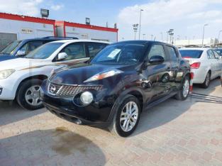 Nissan Juke 2012 for sale