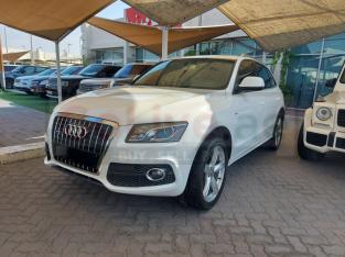 Audi Q5 2011 for sale
