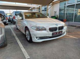 BMW 5-Series 2013 for sale