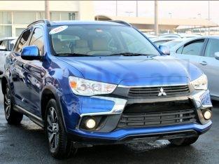 Mitsubishi ASX 2017 for sale