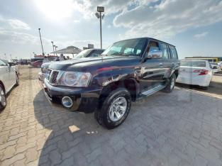 Nissan Patrol 2014 FOR SALE GCC Spec