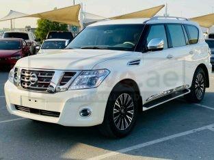 Nissan Patrol 2012 for sale