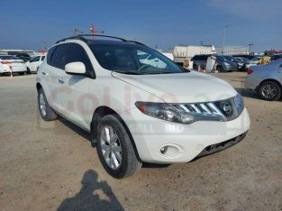 Nissan Murano 2013 for sale