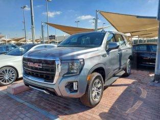 GMC Yukon 2021 for sale